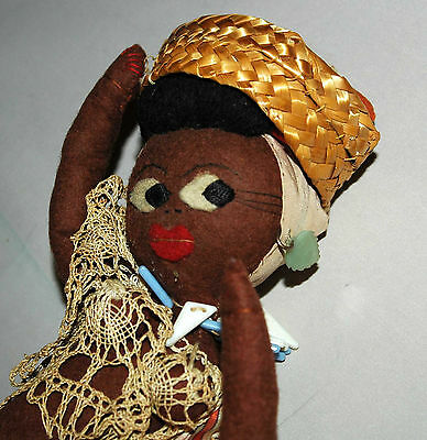 "Talking Jamaican Black Doll 18/"" inch Patwa Toya Patois ZUREE"