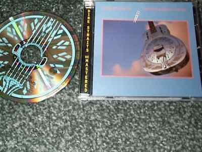 Dire Straits CD Remastered - Brothers in Arms (1996) Mark Knopfler *EXC*