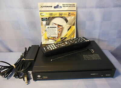 Shaw Direct HDPVR630 Satellite Receiver HD PVR 630 DSR630 READY TO ACTIVATE