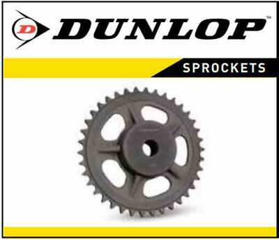 """Cast Iron Sprockets 08B - (1/2"""" x 5/16""""  Pitch) Pilot Bore - DIN8187-ISO/R 606"""