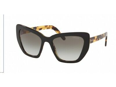 SUNGLASSES PRADA PR 08VS havana grey 4726Q0 EUR 209,06