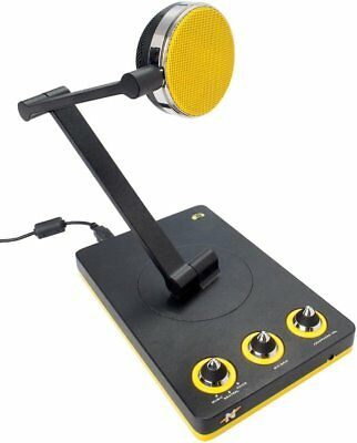 Neat Bumblebee Microphone - USB - Microphone - Condenser Microphone