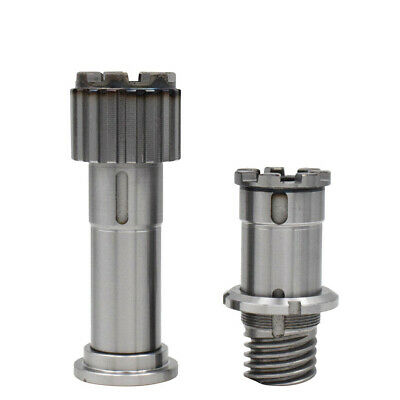 Milling Machine Automatic Feed Gear Shaft Hub Vertical for Bridgeport Mill Part