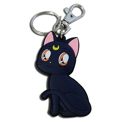 Luna Cat Hairband Accessory by GE Animation *NEW* Sailor Moon