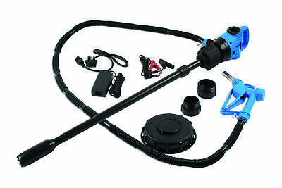 Laser Tools 7229 Electric Drum Pump For AdBlue*