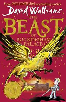 The Beast of Buckingham Palace: The brand new epic adventure from multi-million
