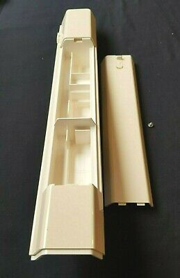 Rare Brother Knitting Machine 4.5Mm Kh965 Kh-965 Tool Box Accessory Panel & Lid