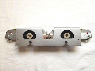 Silver Reed Knitmaster Knitting Machine Part Mod 700 Sinker Plate Fabric Presser