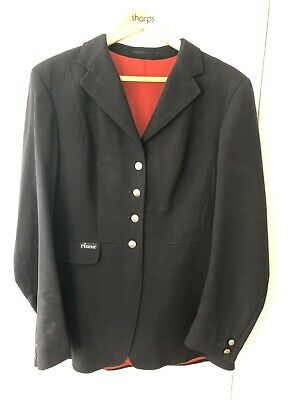Pikeur Ladies Competition/Hunting/Showing Show Jacket