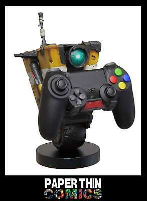 Collectable Claptrap Cable Guy Controller Ps4 Xbox One Phone Holder Borderlands