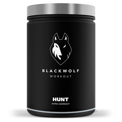 BLACK WOLF HUNT450g intra-workout power Enhance recovery Combat fatigue