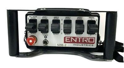 Miratron Radio transmitter 900mhz Entro Inustries Drill Rig Controller