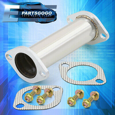 For 03-09 350Z Z33 G35 Coupe V35 350GT Performance 9 Inch Catback Extension Pipe
