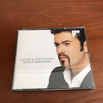 George Michael - Ladies And Gentlemen (The Best Of) 2CD