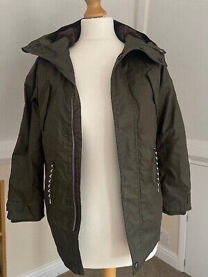 Next Winter Coat Age 9 ( Never Worn) Unisex