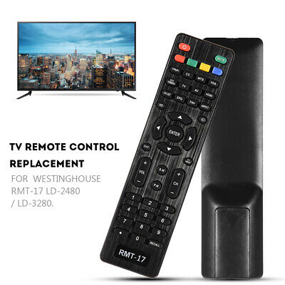 TV Remote Control Controller for Toshiba Philips Sony Sharp TCL Universal LCD TV