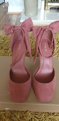 Beautiful Ladies next shoes size 5**Only worn once ** Boxed **