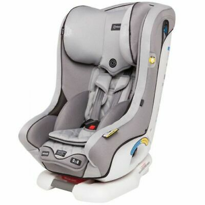InfaSecure Achieve Premium 0 to 8 Years Convertible Car Seats - Day