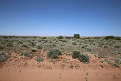 35.17 ACRES NORTHERN ARIZONA RANCH - $120/mo - 10mi EAST of PETRIFIED FOREST