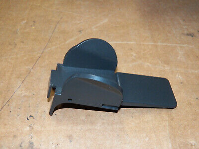 Genuine OEM Feeder Extension for Panini Unisys Vision X Check Scanner - A1