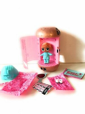 Lol Surprise Dolls Boogie Babe Under Wraps Series Wave 2 In Capsule Fancy Sealed
