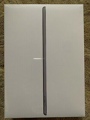 Apple iPad 7th Generation 32GB Wi-Fi 10.2 in Space Gray BRAND NEW