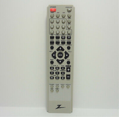 H24F36DT MASTER Replacement Remote for ZENITH 22LG30DC MASTER