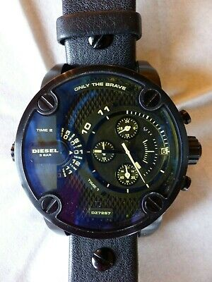 DIESEL- Only the Brave - Montre HOMME