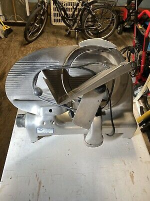 Berkel Commercial Deli Meat and Cheese Slicer