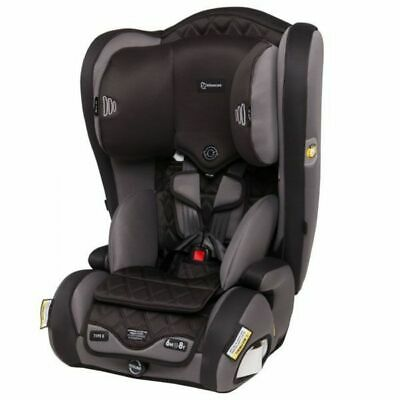 Infa Secure Accomplish Premium 6 Months to 8 Years Convertible Car Seat - Night