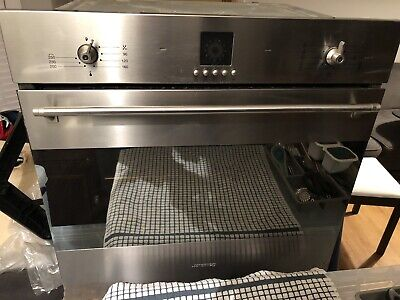 Stainless Steel Candy CPWD140//2X 14cm Integrated//Built-in Warming Drawer