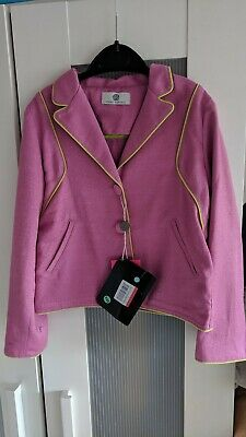 Young Versace Girls Jacket 4 yrs