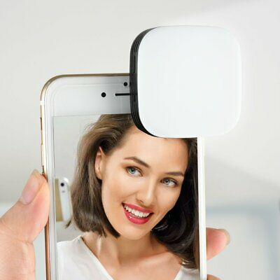 Godox LEDM32 Smartphone Mini Light, 5600K LED Selfie Projector, Mini Dimmable