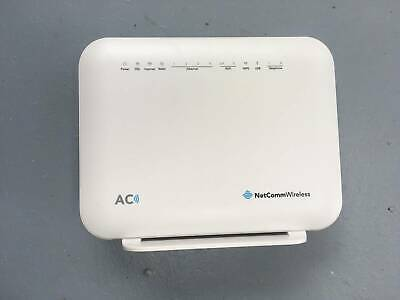 Netcomm Wireless Modem Router NF18ACV - NBN READY