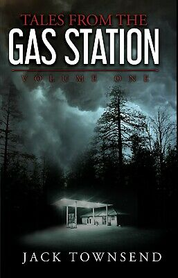 Tales from the Gas Station: Volume One - Signed Copy