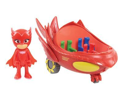 Best Vehicle Figure Owlette Owl Glider Pounce Into Action With Cat B Best Seller