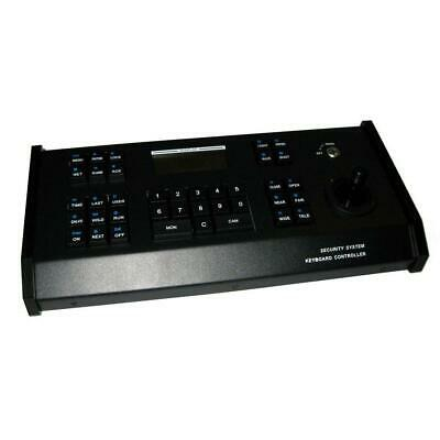 2D Keyboard Controller Speed Dome Maximum Control Distance 1200M