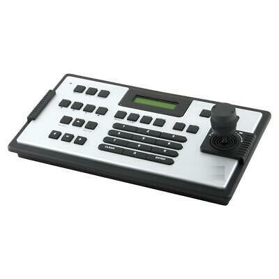 3 Axis Joystick Keyboard Lcd Speed Dome Camera Display Controller
