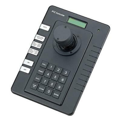 3 Axis Joystick Keyboard Controller Lcd Display Speed Dome Camera