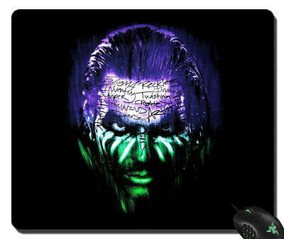 NEW mousepad Jeff Hardy Immune to Fear