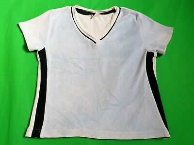 Girls 12 - 13 Years New Look Vintage Top Blue great condition 90s style