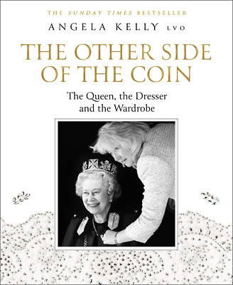 The Other Side of Coin: Queen, Dresser and Wardrobe
