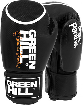 GREEN HILL BOXING GLOVES LOIN CIRCLE