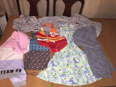Bundle Of Girls Clothes Age 11