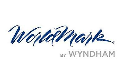 WorldMark by Wyndham- 6,000 Credits