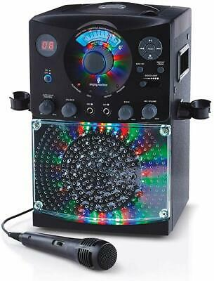 Karaoke Machine for Kids Microphone Bluetooth Home Music System Most Popular Toy