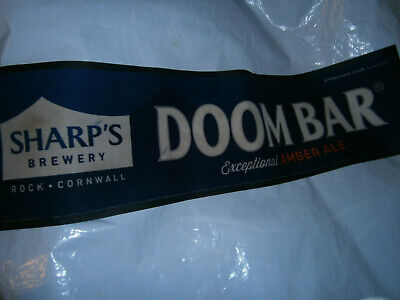 Sharps Doom Bar Mat