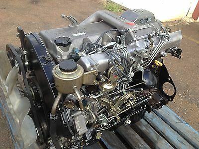 Toyota 1Hdft / 1Hd-Ft Factory Turbo Diesel Engine ,Suit Landcruiser