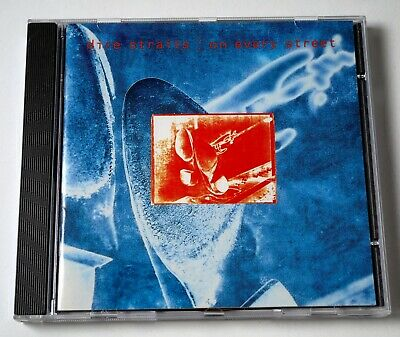 Dire Straits / On Every Street CD Excellent 1991 UK