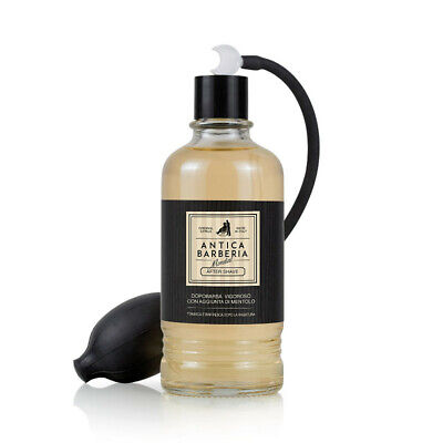 Antica Barberia Mondial - Original Citrus Vigoroso - After Shave, 400ml